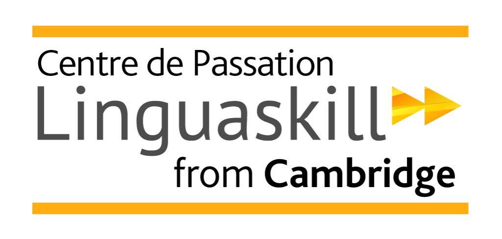 logo pass Linguaskill