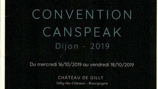convention canSpeak